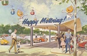 happymotoring
