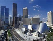Los Angeles City Writer
